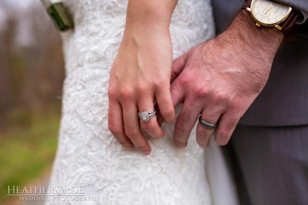 Brittany& Trey Wedding Savage Mill-165
