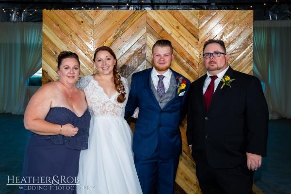 Cassie & Destin Wedding-180