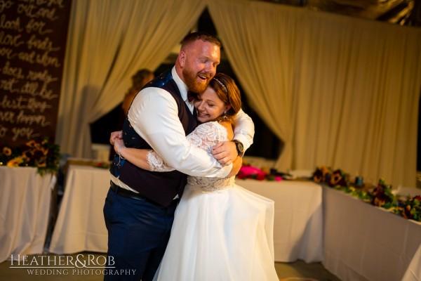 Cassie & Destin Wedding-223