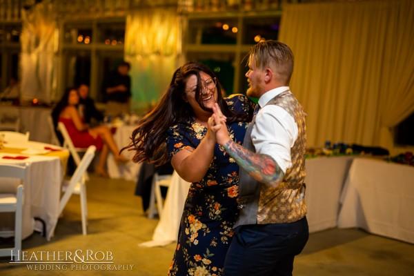 Cassie & Destin Wedding-224