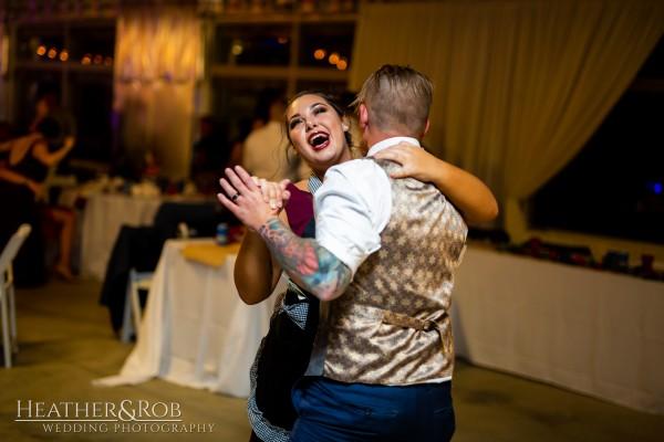 Cassie & Destin Wedding-228