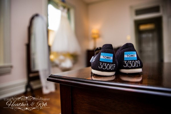 Jessica & Nick Ceresvile Mansion Wedding-101