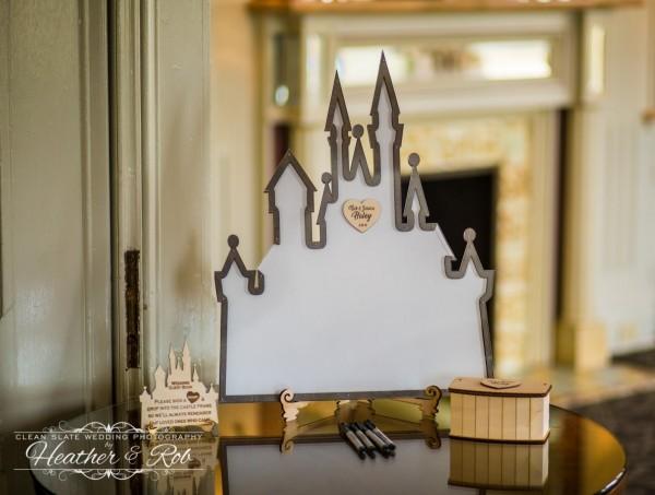 Jessica & Nick Ceresvile Mansion Wedding-103