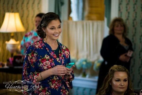 Jessica & Nick Ceresvile Mansion Wedding-114