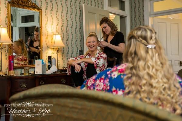Jessica & Nick Ceresvile Mansion Wedding-118