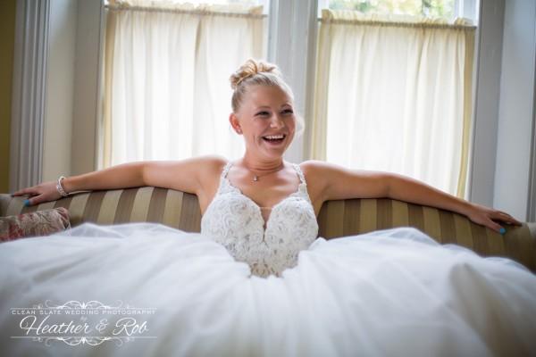 Jessica & Nick Ceresvile Mansion Wedding-130