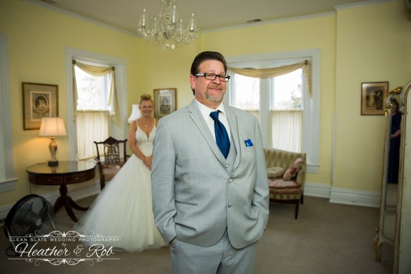 Jessica & Nick Ceresvile Mansion Wedding-133