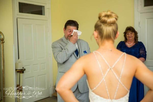 Jessica & Nick Ceresvile Mansion Wedding-135