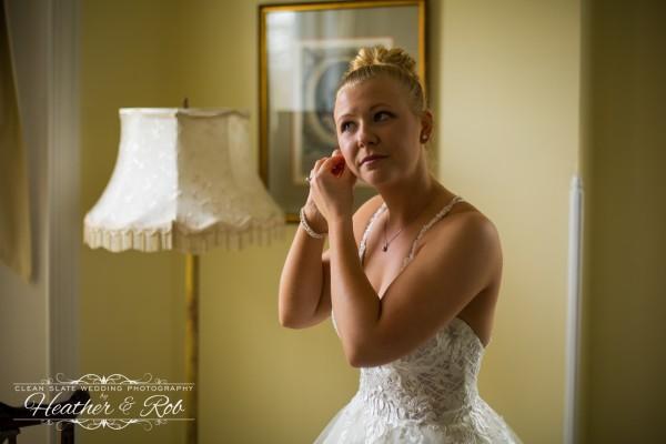 Jessica & Nick Ceresvile Mansion Wedding-137