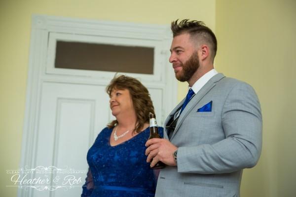 Jessica & Nick Ceresvile Mansion Wedding-142