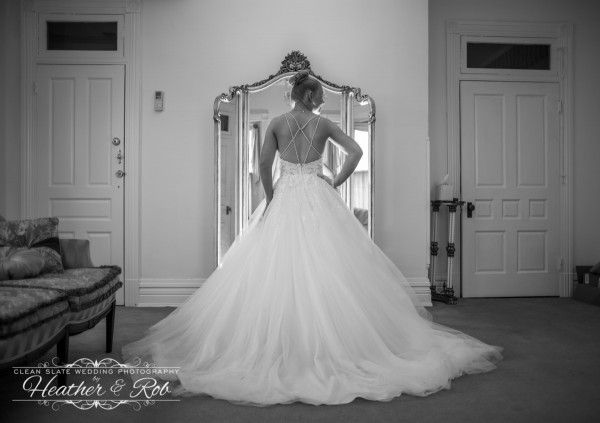 Jessica & Nick Ceresvile Mansion Wedding-144