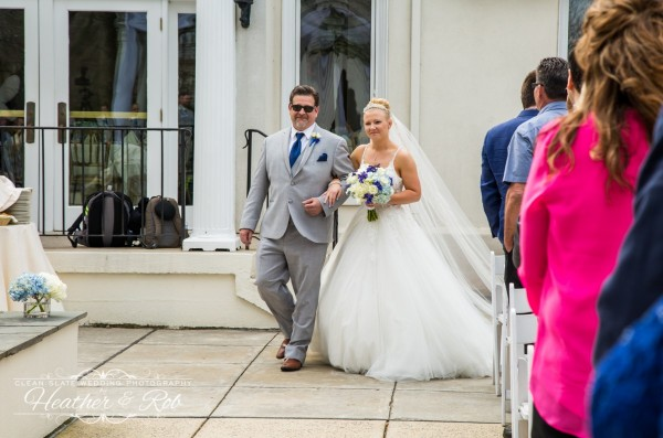 Jessica & Nick Ceresvile Mansion Wedding-151