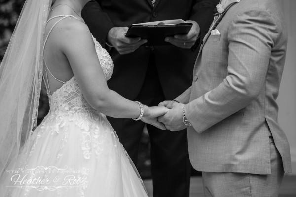 Jessica & Nick Ceresvile Mansion Wedding-156