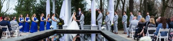 Jessica & Nick Ceresvile Mansion Wedding-157