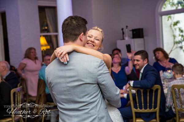 Jessica & Nick Ceresvile Mansion Wedding-183