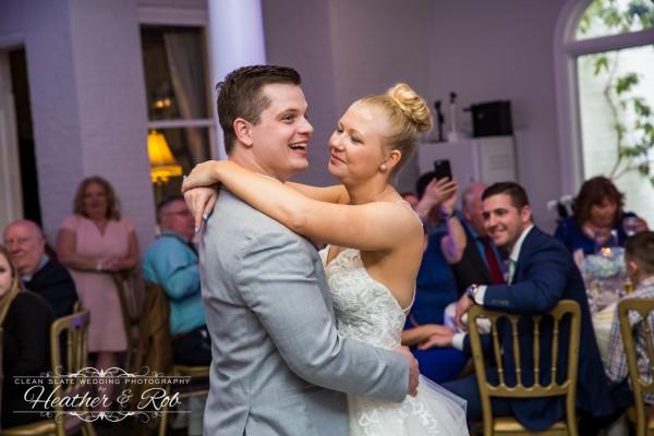 Jessica & Nick Ceresvile Mansion Wedding-185