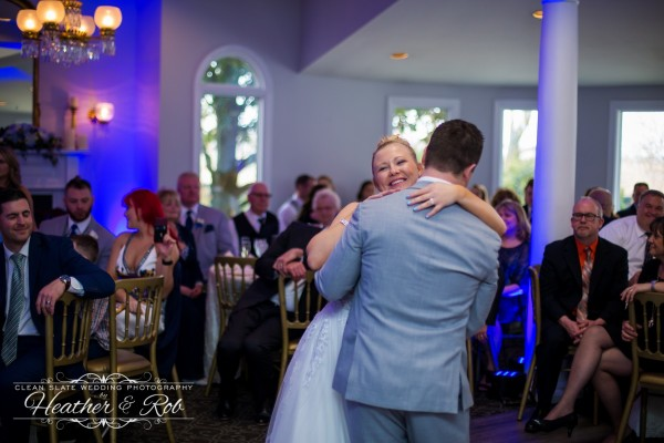 Jessica & Nick Ceresvile Mansion Wedding-186