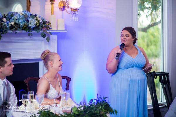 Jessica & Nick Ceresvile Mansion Wedding-187