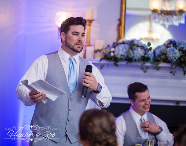 Jessica & Nick Ceresvile Mansion Wedding-189