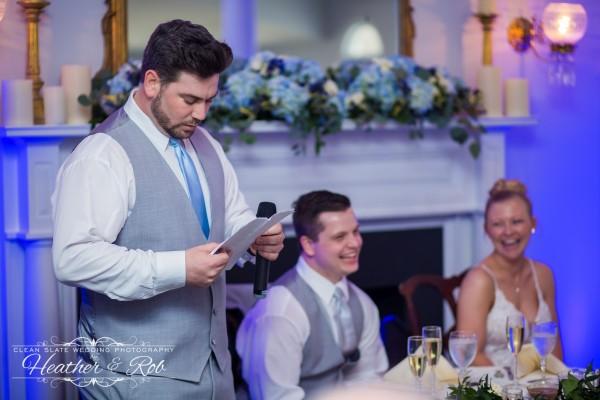 Jessica & Nick Ceresvile Mansion Wedding-190