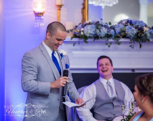 Jessica & Nick Ceresvile Mansion Wedding-192