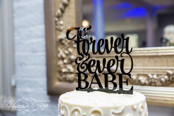 Jessica & Nick Ceresvile Mansion Wedding-197