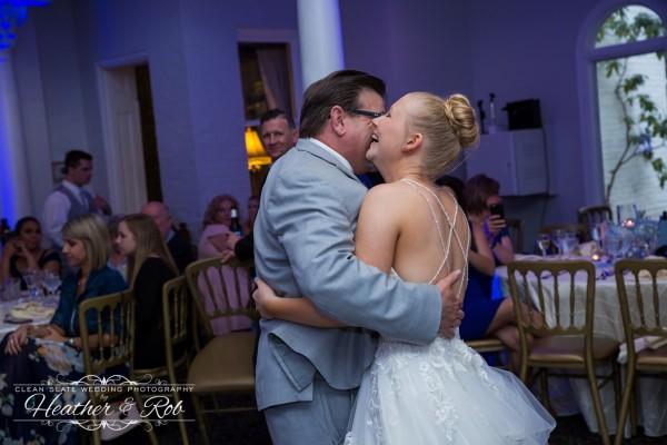 Jessica & Nick Ceresvile Mansion Wedding-203