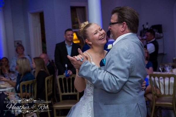 Jessica & Nick Ceresvile Mansion Wedding-205