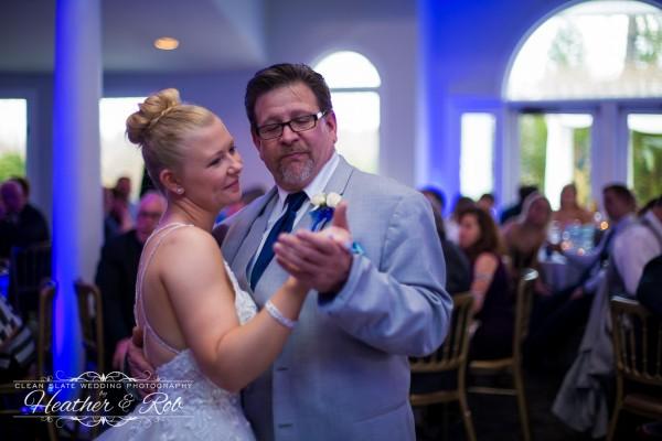 Jessica & Nick Ceresvile Mansion Wedding-206