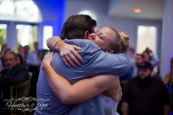 Jessica & Nick Ceresvile Mansion Wedding-207