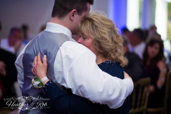 Jessica & Nick Ceresvile Mansion Wedding-211