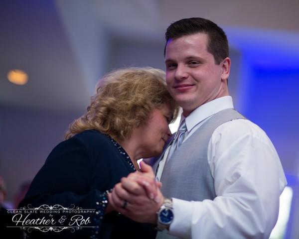Jessica & Nick Ceresvile Mansion Wedding-213
