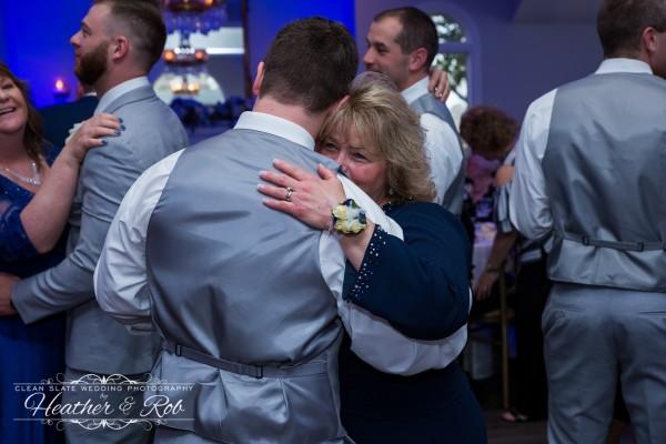 Jessica & Nick Ceresvile Mansion Wedding-214