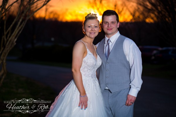Jessica & Nick Ceresvile Mansion Wedding-256