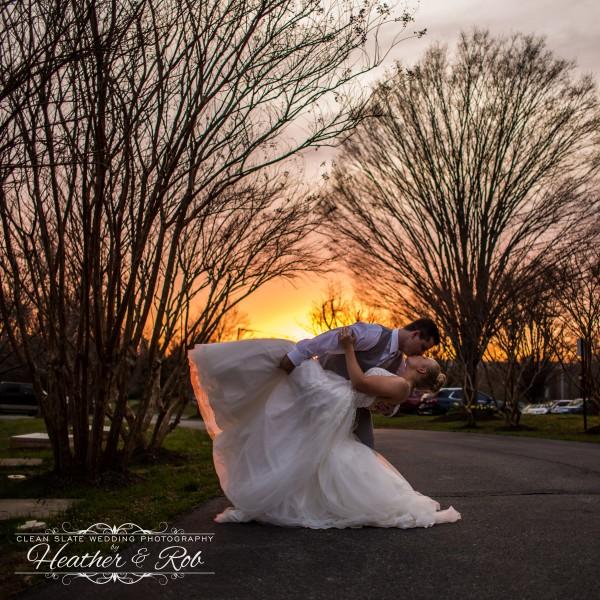 Jessica & Nick Ceresvile Mansion Wedding-257