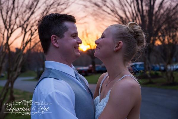 Jessica & Nick Ceresvile Mansion Wedding-258