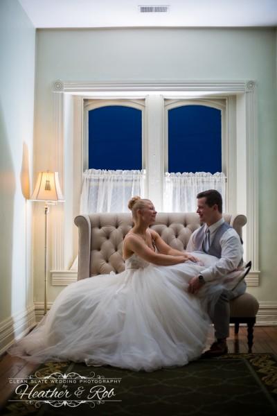 Jessica & Nick Ceresvile Mansion Wedding-262