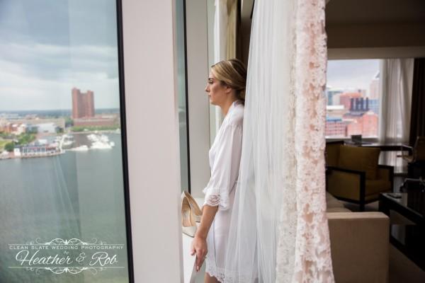 Julie & Denny Wedding Four Seasons Baltimore-115