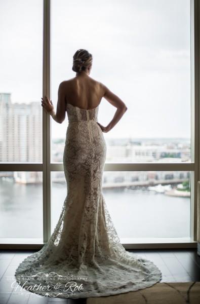 Julie & Denny Wedding Four Seasons Baltimore-118