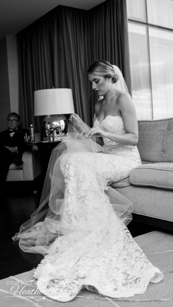 Julie & Denny Wedding Four Seasons Baltimore-127