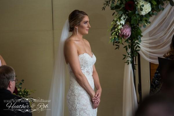 Julie & Denny Wedding Four Seasons Baltimore-144