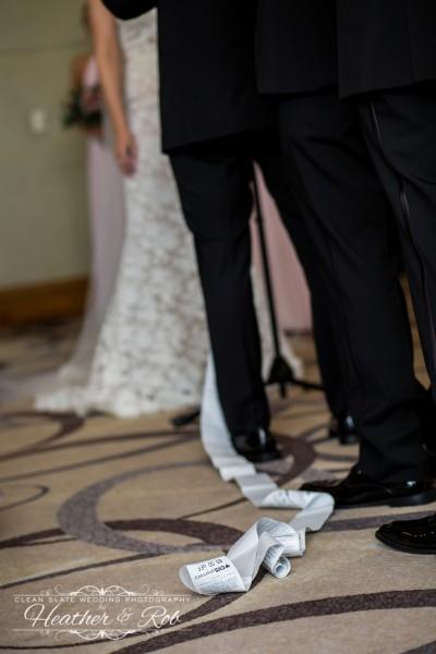 Julie & Denny Wedding Four Seasons Baltimore-149