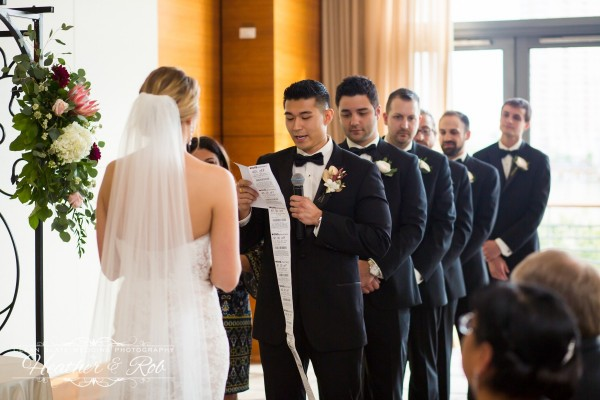 Julie & Denny Wedding Four Seasons Baltimore-150