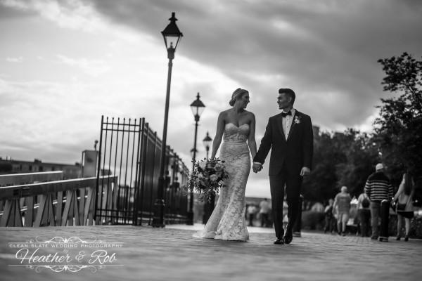 Julie & Denny Wedding Four Seasons Baltimore-158