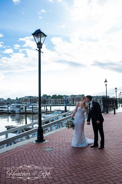Julie & Denny Wedding Four Seasons Baltimore-159