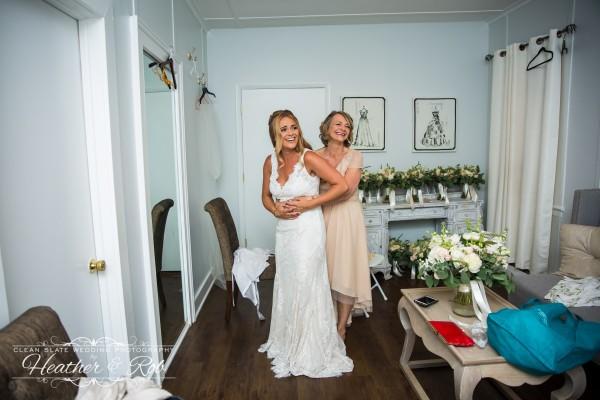Karin & Mark Wedding Historic Londontown & Gardens-107