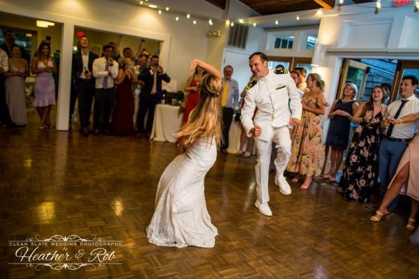 Karin & Mark Wedding Historic Londontown & Gardens-197