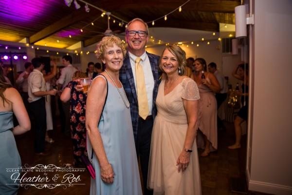 Karin & Mark Wedding Historic Londontown & Gardens-243