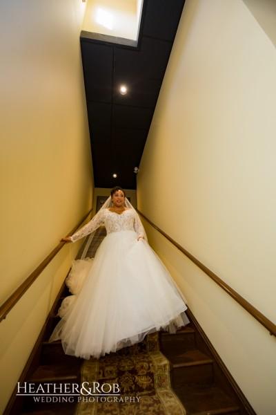 Leah & Jonathan Wedding Inn at Leola Village-140