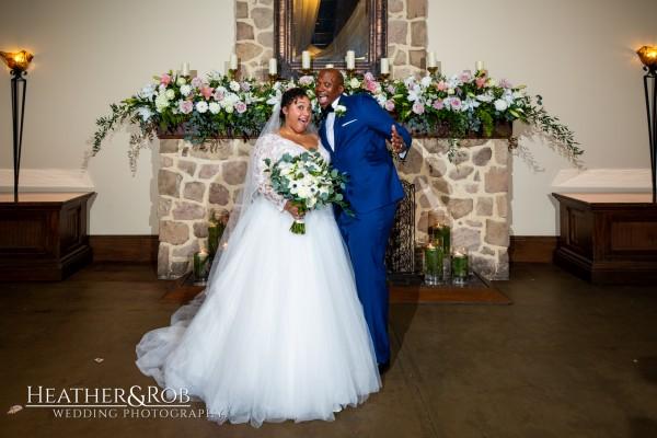 Leah & Jonathan Wedding Inn at Leola Village-169